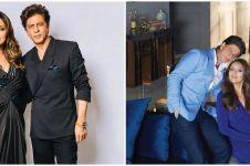 6 Potret kantor Shah Rukh Khan, diubah jadi tempat karantina corona
