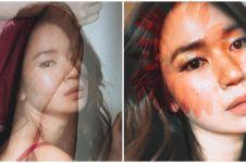 10 Potret virtual shoot Laura Basuki, hasilnya keren abis
