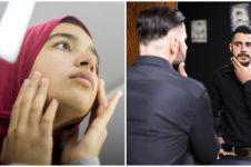 Doa bercermin bahasa Arab, latin, arti, dan maknanya
