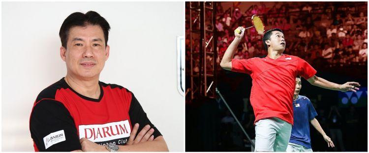 6 Pebulu tangkis tunggal putra Indonesia dengan prestasi fenomenal