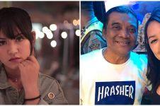 10 Potret Happy Asmara, teman duet single terakhir Didi Kempot