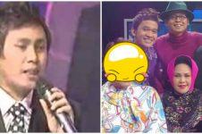 Eko Patrio unggah foto lawas, paras Ivan Gunawan jadi sorotan