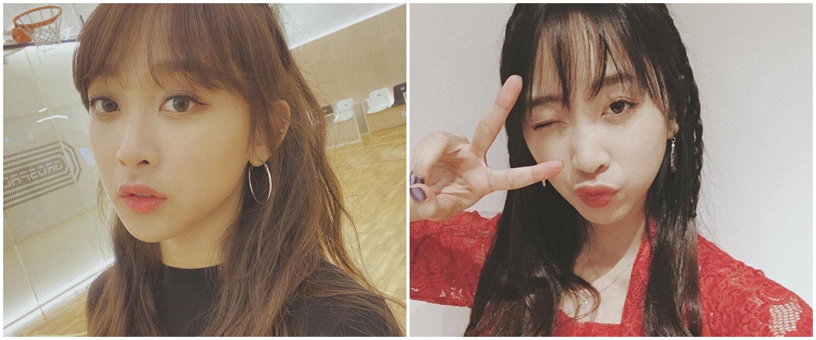 9 Potret Dita Karang, member K-pop asal Indonesia yang segera debut