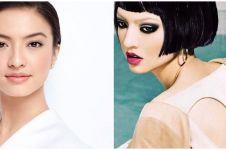 Biasa natural, begini 6 potret Raline Shah dengan riasan tebal
