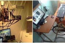 10 Ide kreatif bikin barang elektronik ini absurdnya bikin tepuk jidat