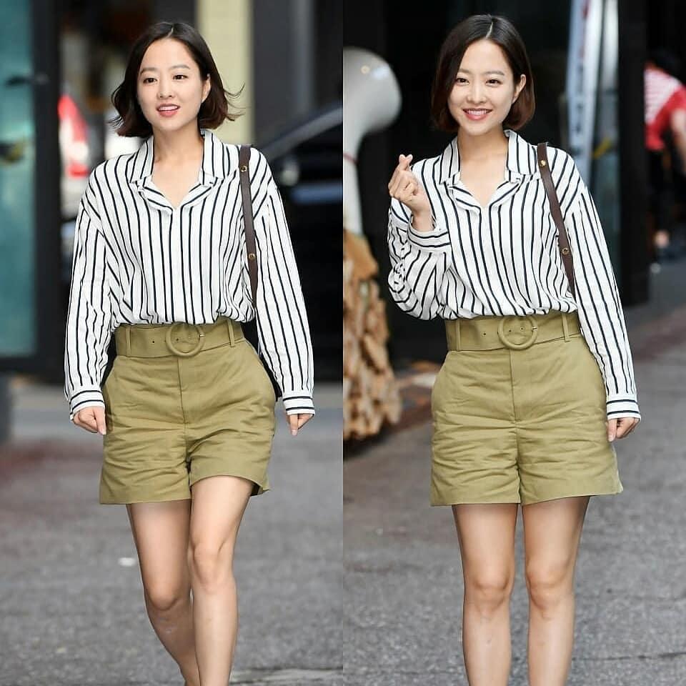standar kecantikan korea Instagram