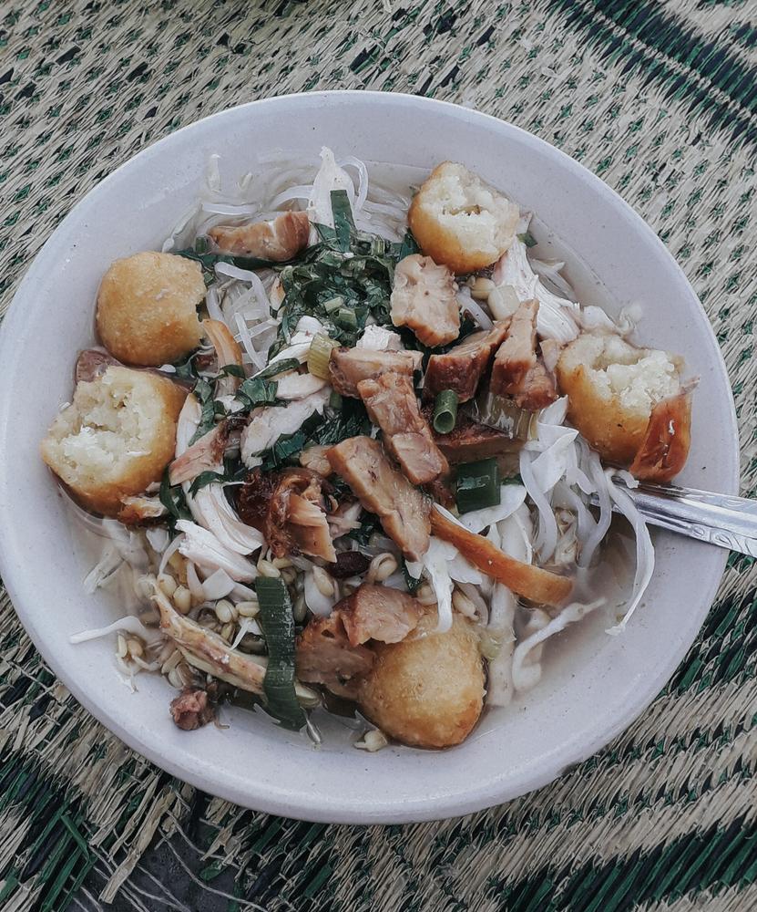 7 Resep soto daging dari berbagai daerah, lezat dan mudah dibuat shutterstock.com
