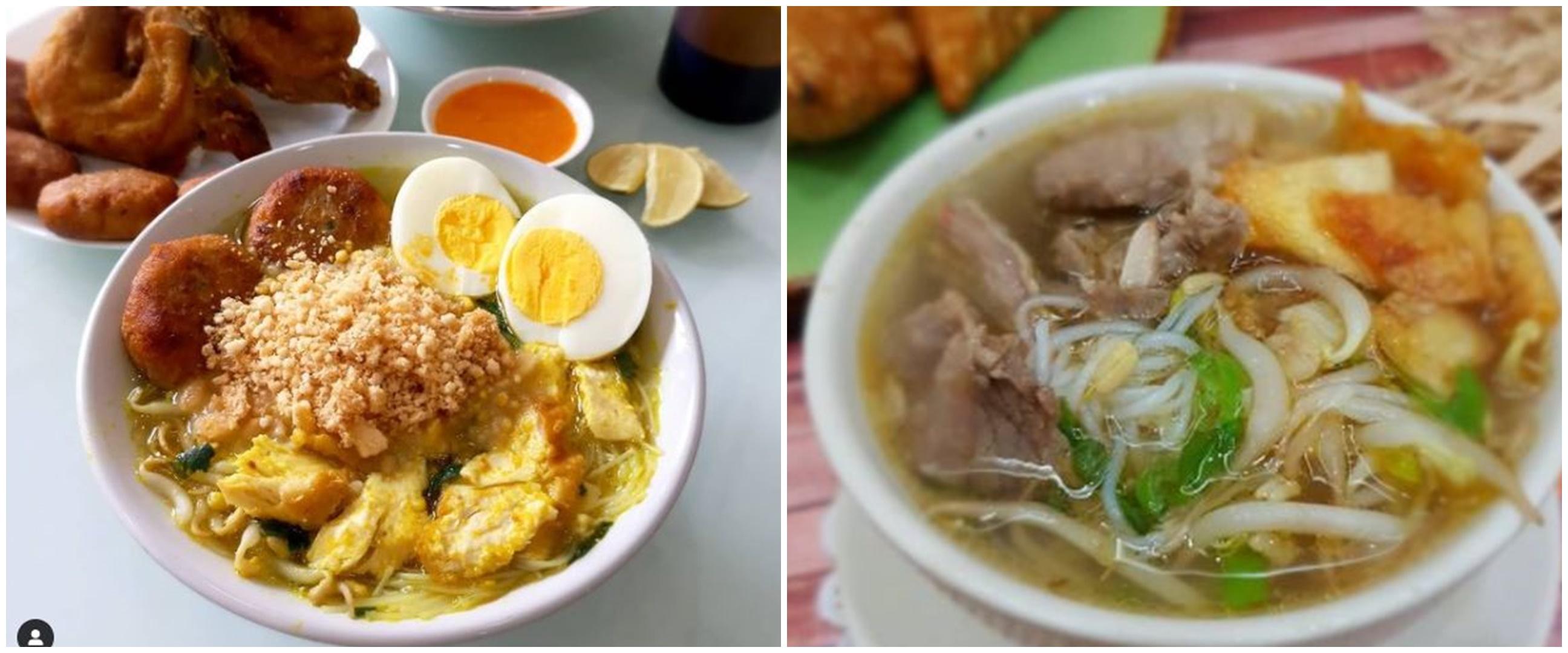 15 Resep soto daging dari berbagai daerah, lezat dan mudah dibuat