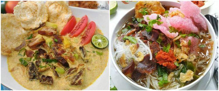 7 Resep soto daging dari berbagai daerah, lezat dan mudah dibuat
