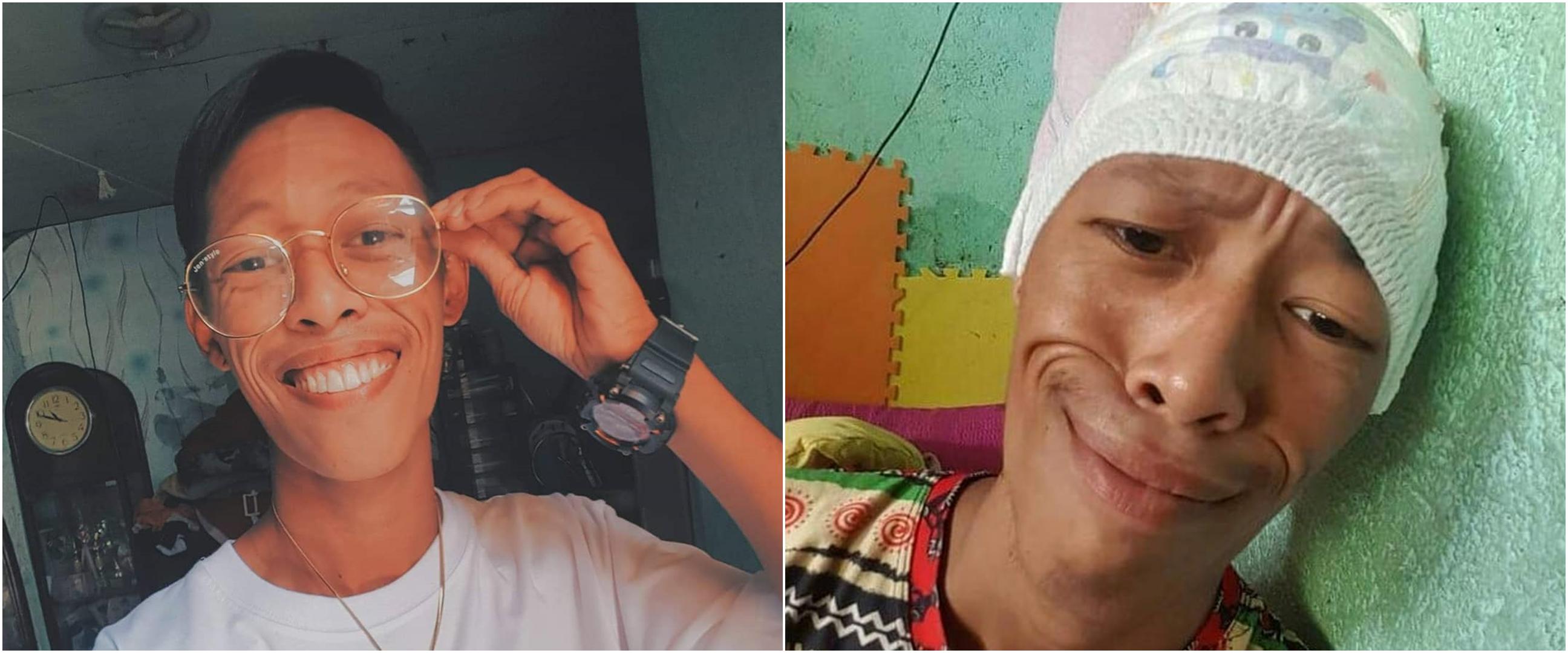 8 Video lucu Whamos, artis TikTok Filipina 'idola' netizen Indonesia