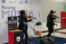 Tompi dan Ridho Slank akan isi materi di kuliah musik online