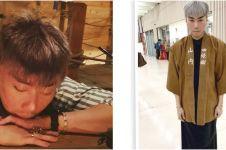 6 Fakta Roy kiyoshi terjerat narkoba, ditangkap di depan orang tua