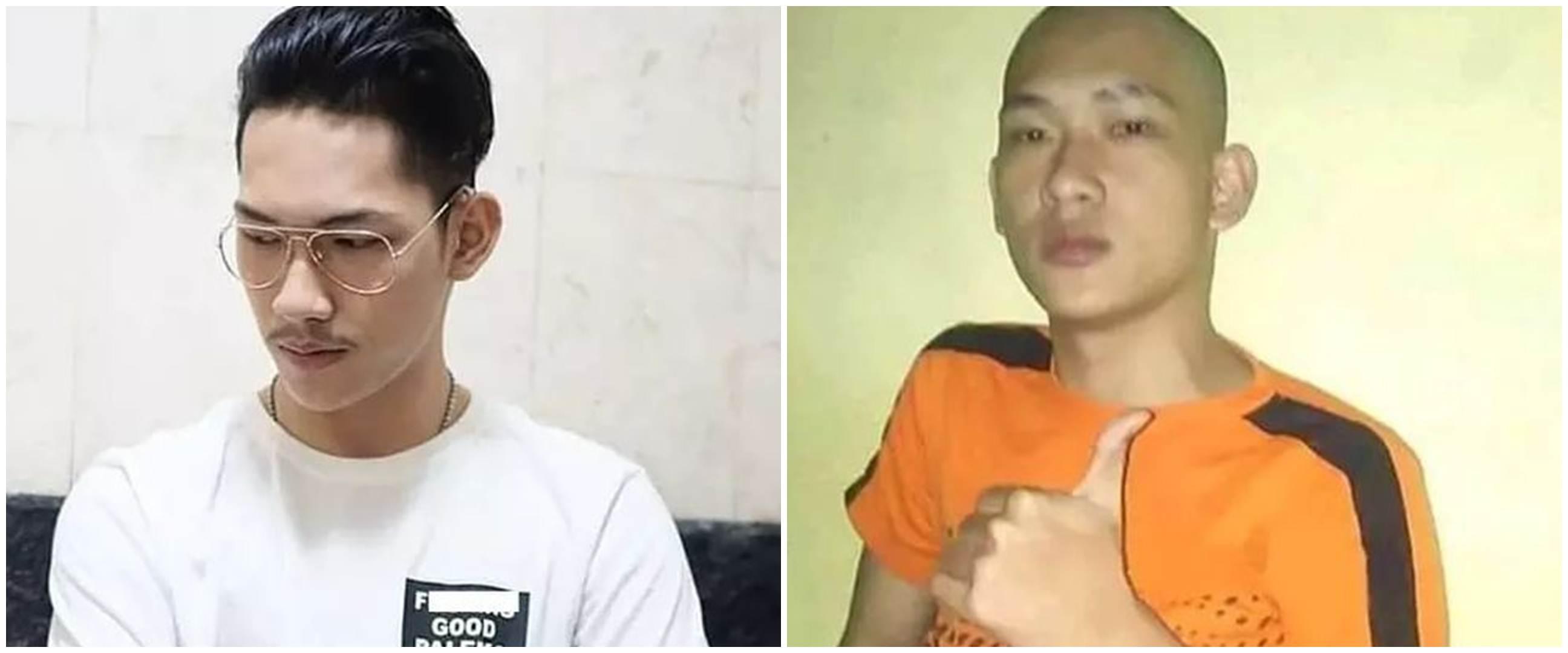 5 Fakta video viral Ferdian Paleka di penjara, direkam tahanan