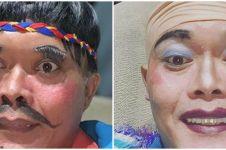 4 Aksi prank Sule paling kocak, anak dan keluarga jadi korban