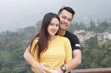 Perayaan ulang tahun Eza Gionino ke-30, dapat kejutan dari istri