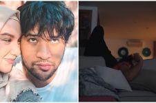 11 Momen prank horor Irish Bella ke Ammar Zoni, bikin merinding
