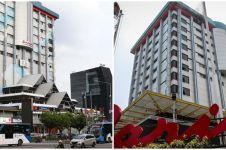 11 Fakta menarik gedung Sarinah, mal pertama di Indonesia