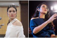 Bantu masyarakat terdampak corona, Raisa lelang dress bersejarah