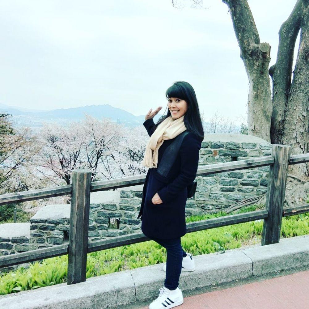 Potret ibu tiri Kesha Ratuliu Instagram