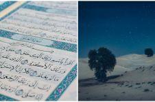 4 Tanda malam lailatul qadar sesuai hadits dan keutamaannya