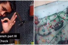 Video sisi lain 'Rumah Gw aneh check', absurd tapi kocak
