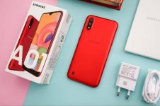 4 Rekomendasi smartphone di bawah Rp 2 juta, kualitas tetap oke