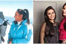 12 Potret kedekatan Kareena Kapoor dan Rani Mukerji, sahabat akrab