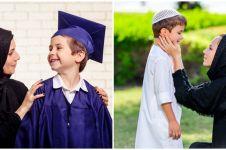 Doa untuk anak agar sholeh dan sholehah, bacaan Arab, latin, dan arti