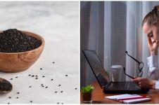 11 Manfaat habbatussauda bagi kesehatan, suplemen herbal saat puasa