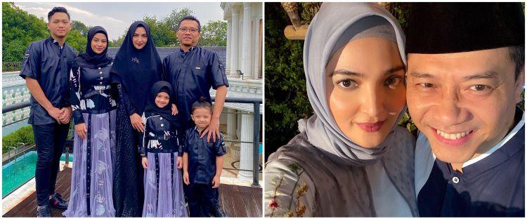 8 Tahun jadi istri Anang, Ashanty ungkap lika-liku rumah tangganya