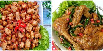 15 Resep menu berbuka puasa untuk diet sehat, enak & sederhana