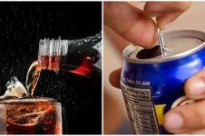Viral, nenek minum 150 ribu kaleng minuman soda selama 40 tahun