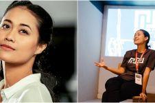 5 Curhatan Putri Ayudya ngajar online saat pandemi, sempat protes