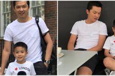 Pengakuan Taufik Hidayat tak ingin sang putra jadi atlet
