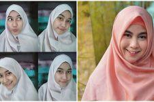 7 Pesona Bella Thalia adik Barbie Kumalasari, mirip Anisa Rahma
