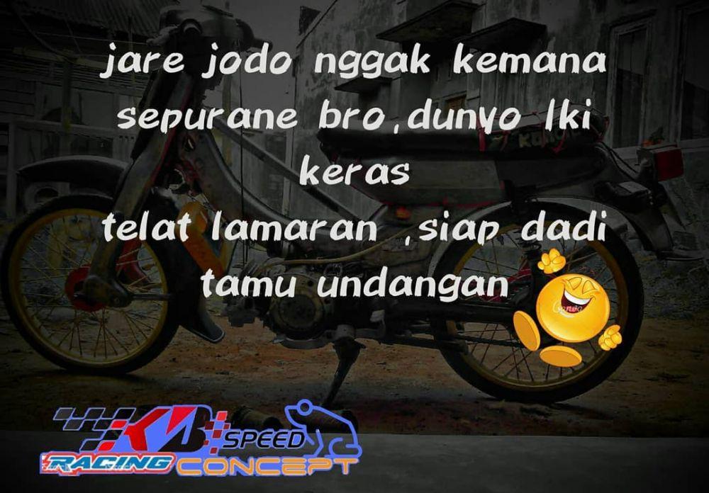 quotes santuy bahasa Jawa instagram