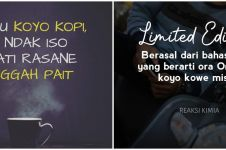 60 Kata-kata quotes santuy bahasa Jawa terbaik, baru dan lucu