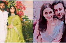 10 Momen kebersamaan Ranbir Kapoor & Alia Bhatt, makin mesra