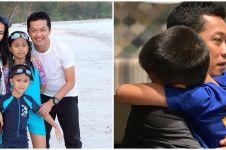 Gemar olahraga, ini 6 potret Nayutama anak Taufik Hidayat