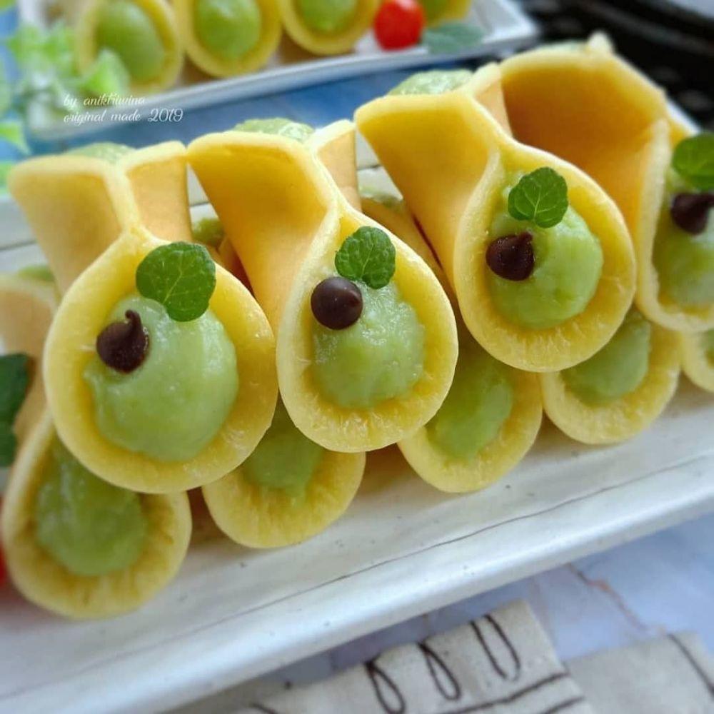 resep takjil kekinian enak dan mudah dibuat © 2020 brilio.net