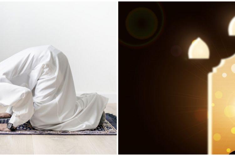 Tata Cara Sholat Taubat Nasuha Dilengkapi Doa Waktu Ya