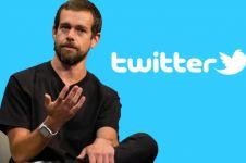 Twitter beri peluang bagi karyawannya bekerja di rumah seumur hidup