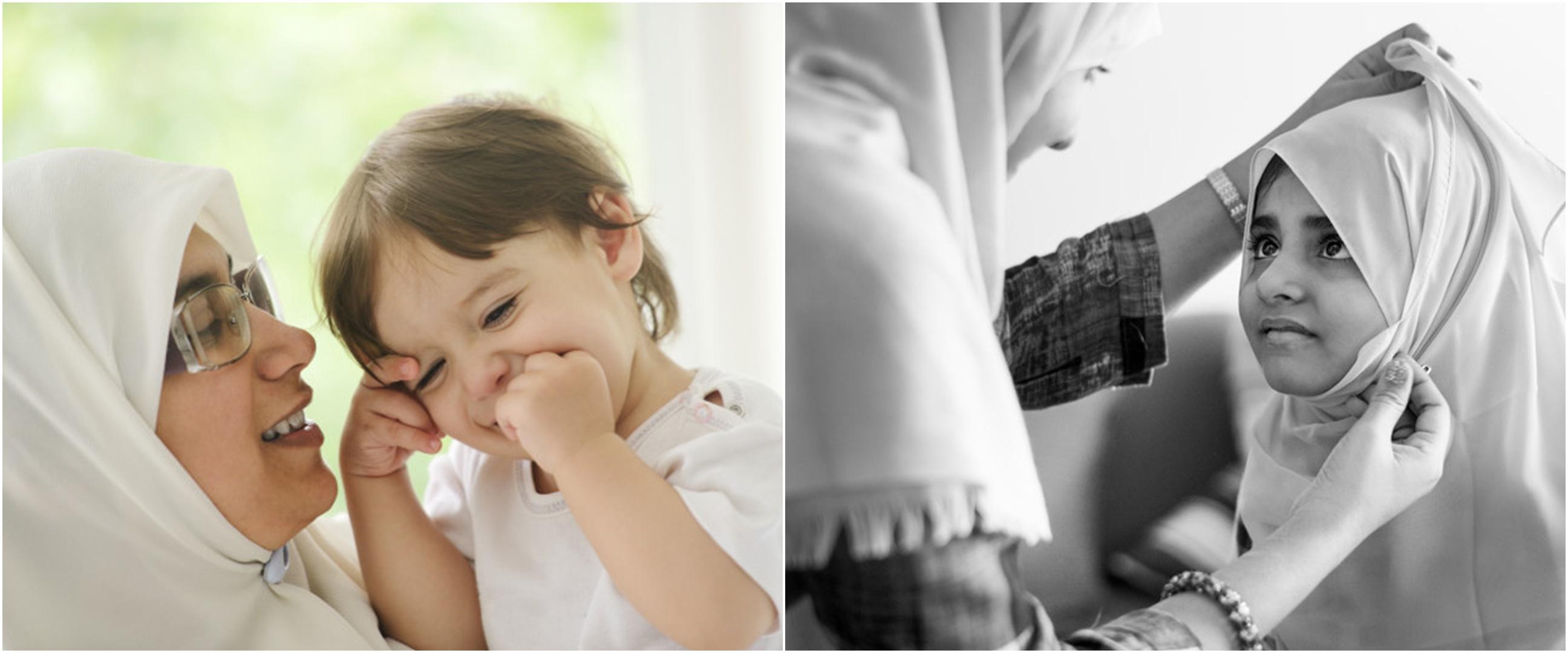Doa orangtua untuk keberhasilan anak