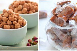 15 Resep camilan Lebaran paling digemari, enak, renyah & mudah dibuat