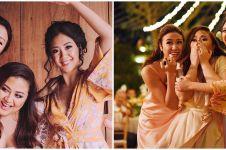 10 Potret kedekatan Sherina Munaf bersaudara, sibling goals banget
