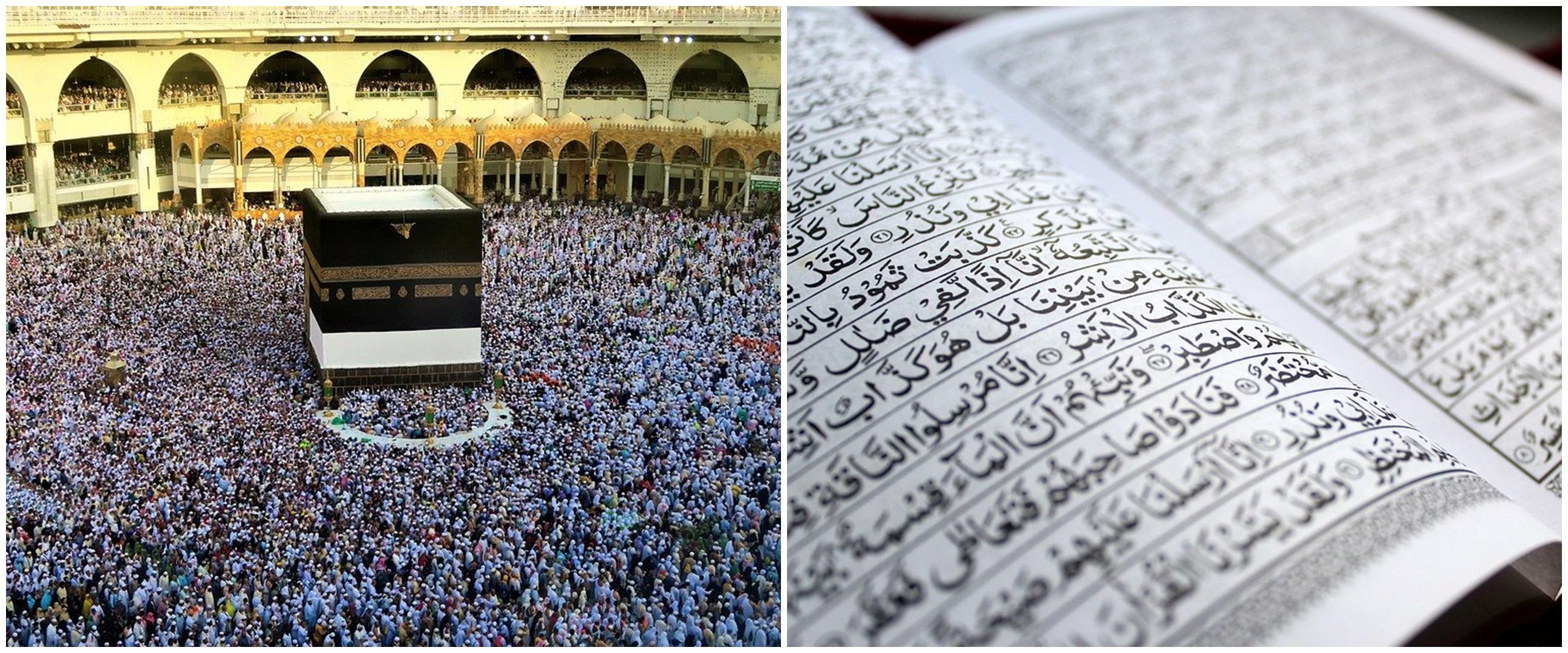 Kisah Nabi Muhammad penutup para Nabi beserta mukjizatnya
