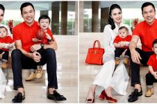 Curhat Sandra Dewi khawatir tabungan suami ludes, ini alasannya