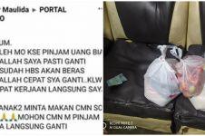Kisah ibu cari pinjaman Rp 20 ribu lewat grup Facebook buat beli beras