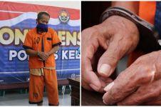 6 Tahun buron, pria ini akhirnya ditangkap polisi saat mudik corona