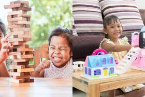 5 Ide usir bosan anak nunggu bedug magrib, bisa asah kreativitas
